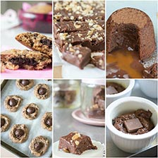 3 Luscious Chocolate Recipes For The Last Winter Stretch