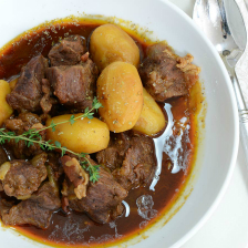 Guinness® Beer Wagyu Beef Stew Recipe