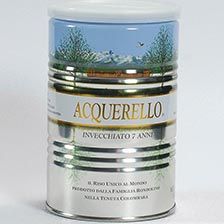 7 Year Aged Acquerello Rice