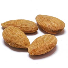 Almonds, Pizzuta