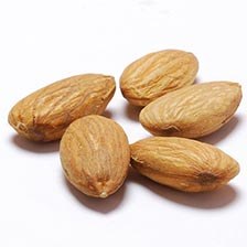 Almonds, Whole - Raw/Natural