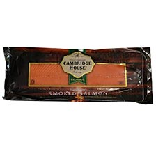 Smoked Balmoral Scottish Salmon - Presliced