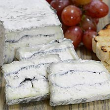 Sofia - Goat Cheese