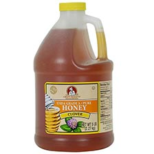 Honey 100% Natutal - Grade A