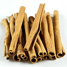 Cinnamon Sticks - Whole 4 Inch