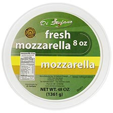 Fresh Mozzarella - Large