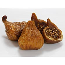 Dried Figs, Golden Calamyrna