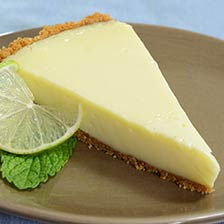 Sweet Endings Florida Key Lime Pie | Gourmet Food World