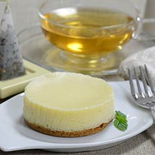Sweet Endings Mini Florida Key Lime Pies | Gourmet Food World