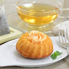 Florida Orange Sunshine® Bundt Cakes