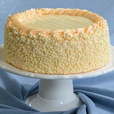 Florida Orange Sunshine® Cake