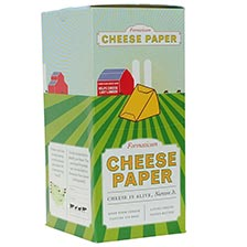 Cheese Paper - Printed