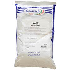 Yogo - Yogurt Flavoring Powder