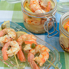 Gourmet Recipes For A Spring Picnic | Gourmet Food World