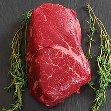 Whole Wagyu Beef Tenderloin - MS9 - Cut To Order