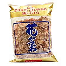 Hanakatsuo - Dried and Smoked Bonito Flakes