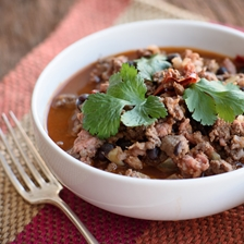 Hearty Venison Chili Recipe | Gourmet Food World
