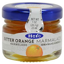 Bitter Orange Marmalade -  Mini Jars