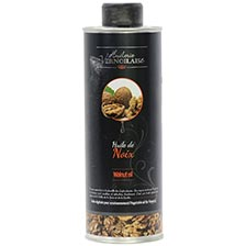 Walnut Virgin Oil