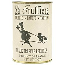 Black Winter Truffle Peelings