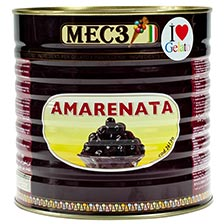 Amarena Cherries in Syrup