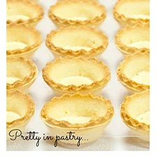 Sweet And Savory Mini Tart Recipes | Gourmet Food World