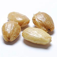 Marcona Almonds, Blanched, Fried and Salted
