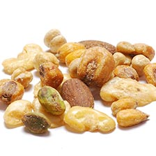 Spanish Cocktail Nut Mix