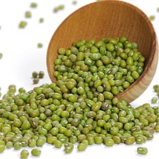 Mung Beans - Whole, Dry