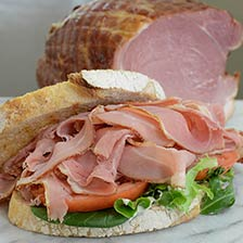 Sweetheart Ham - Boneless, Fully Cooked