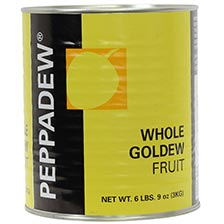 Peppadew Peppers - Whole Goldew Fruit