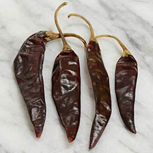 Puya Chili Peppers - Dry, Whole