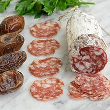 Chet's - Spicy Fennel and Garlic Salami
