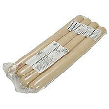 Ficelle of Duck Foie Gras Mousse - 10.6 oz tubes