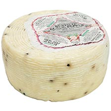 Pecorino with Black Pepper