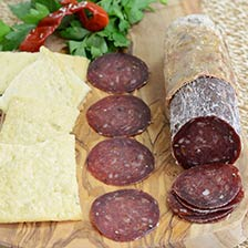 South Cider Salame