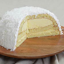 Sweet Georgia Coconut Cream Bombe®