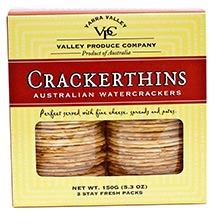 Crackerthins