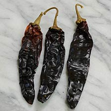 Whole Guajillo Chili
