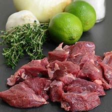 Wild Boar Stew Meat Morsels| Gourmet Food World