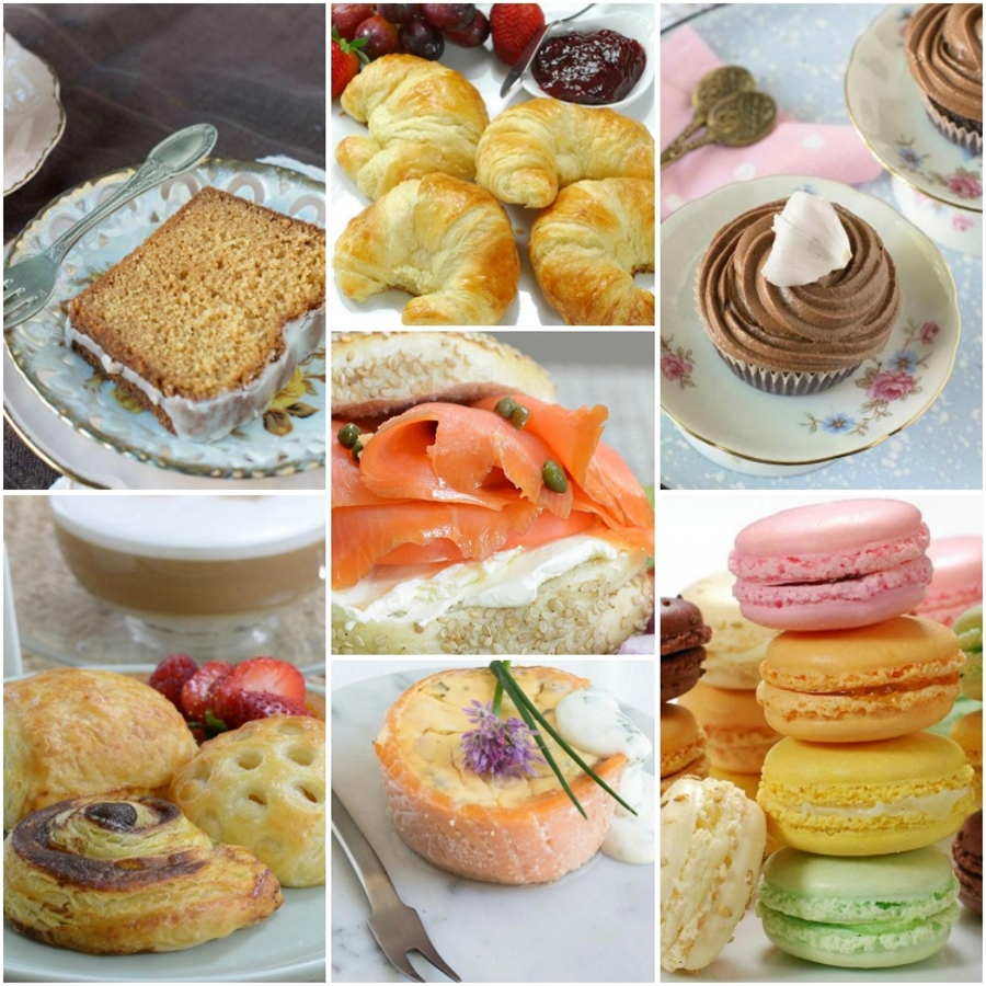 7 mother 39 s day breakfast recipes breakfast in bed recipes for Breakfast in bed ideas