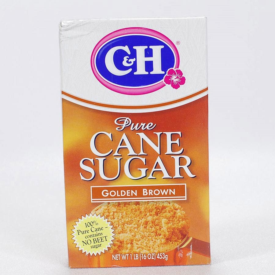 Golden Brown Sugar Pure Cane Brown Sugar Gourmet Food
