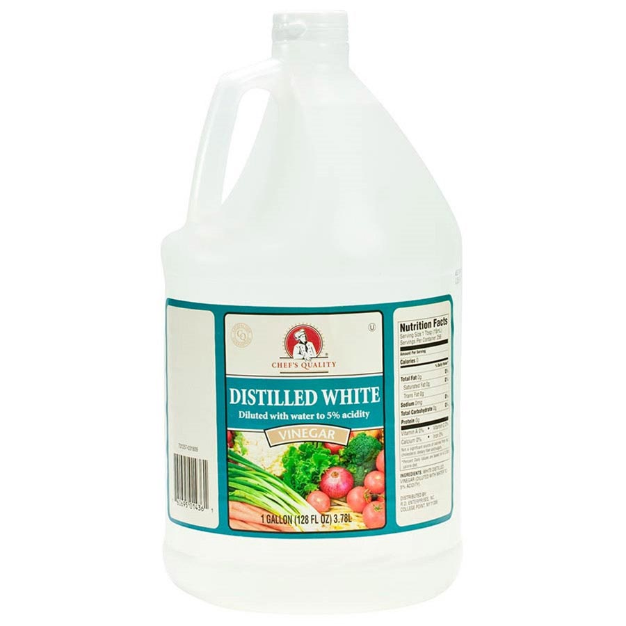 White vinegar: what it is, what it is used for and what can be replaced 56