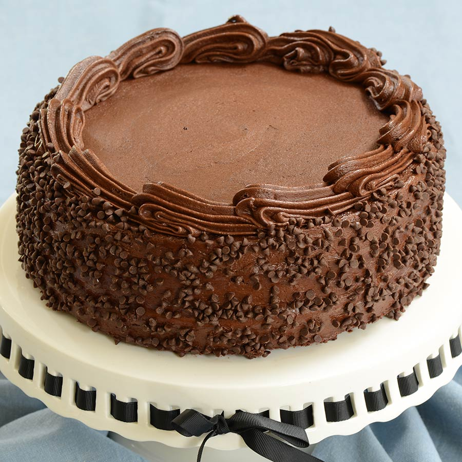 Chocolate Layer Cake Buy Cakes Online