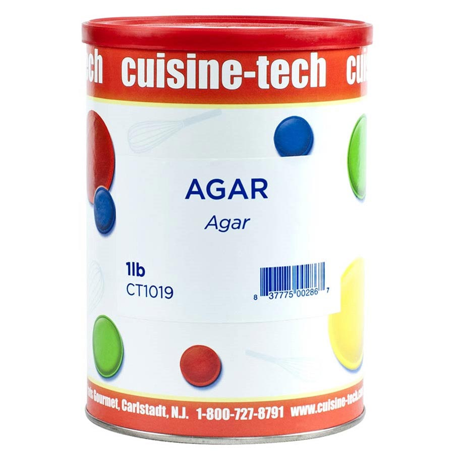 Buy agar agar powdered agar gourmet food world for Agar agar cuisine