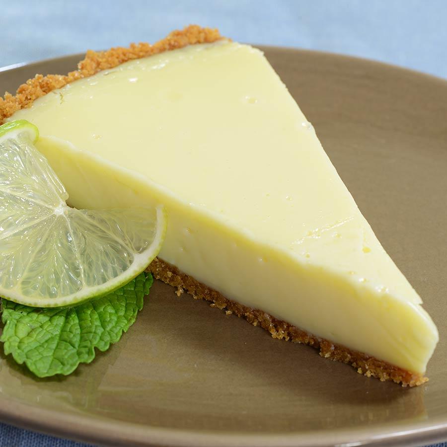Sweet Endings Florida Key Lime Pie   Gourmet Food World