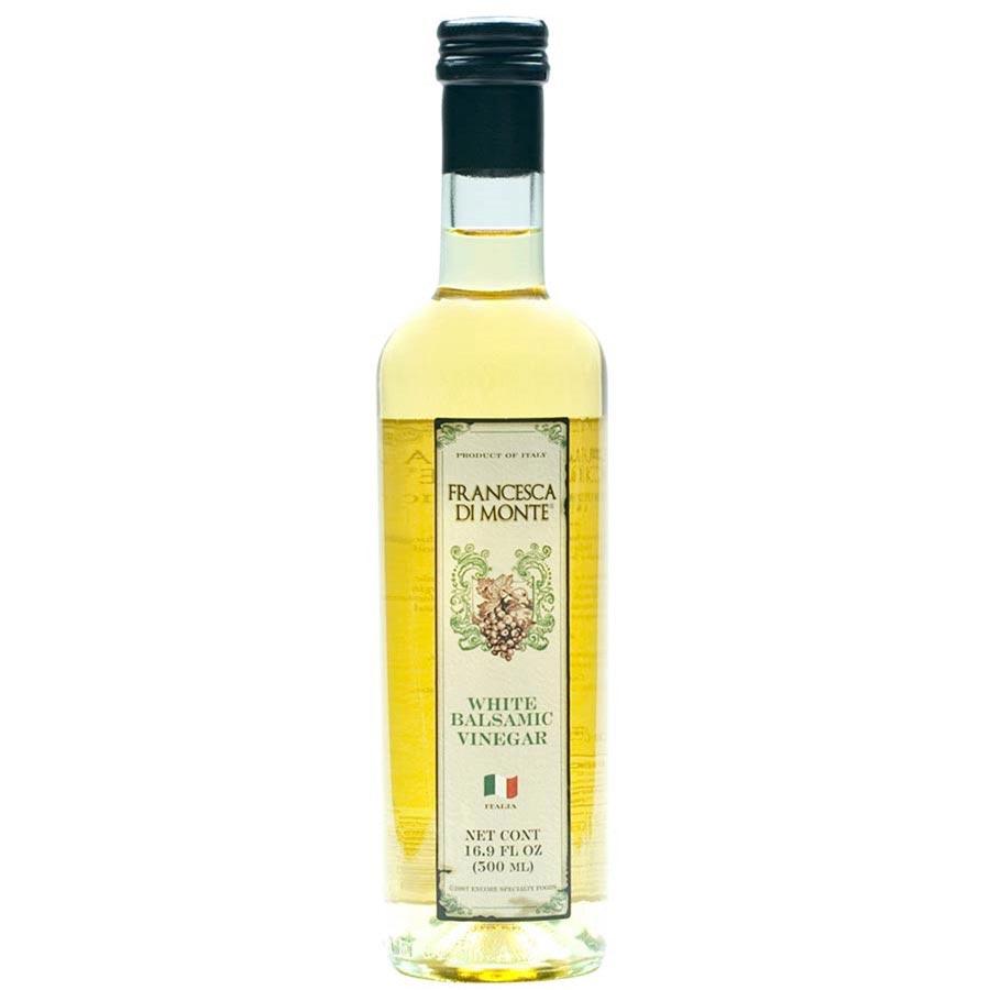 White Wine Balsamic Vinegar Sweet Balsamic Vinegar