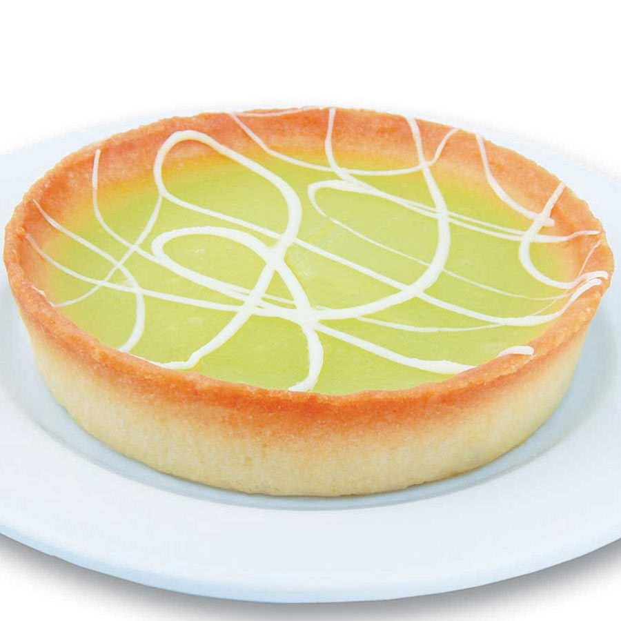 GourmetFoodWorld.com - Key Lime Tart