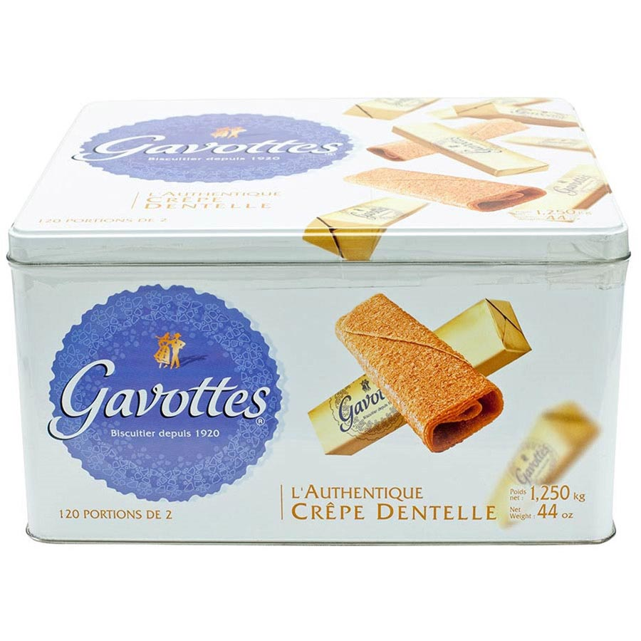 crepe dentelle by gavottes from buy chocolate and desserts at gourmet food world