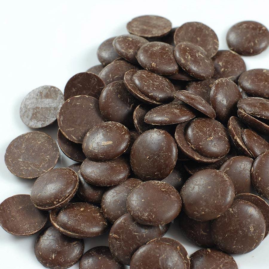 Guittard Dark Chocolate Pistoles - Dark, Coucher de Soleil by ...